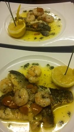 About Capri Italian Restaurant